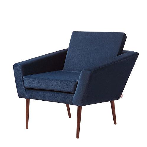 SuperNova Armchair Navy Blue
