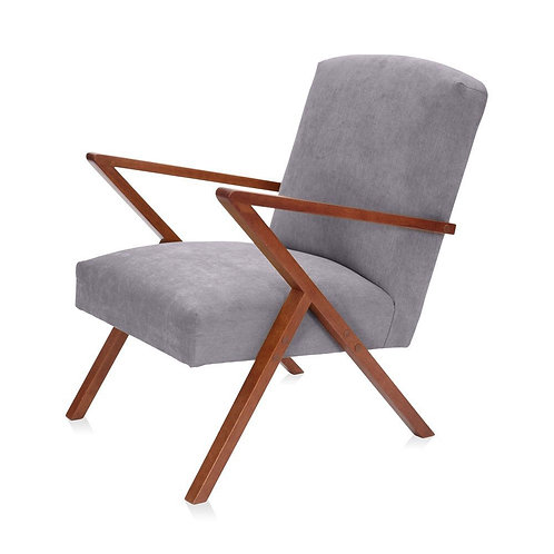 Retrostar Chair - Classic Grey