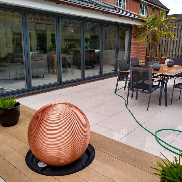 Kitchen Dining Conversions With Landscaping. More Info on Facebook.