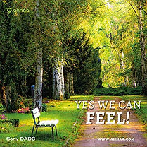 Yes We Can Feel