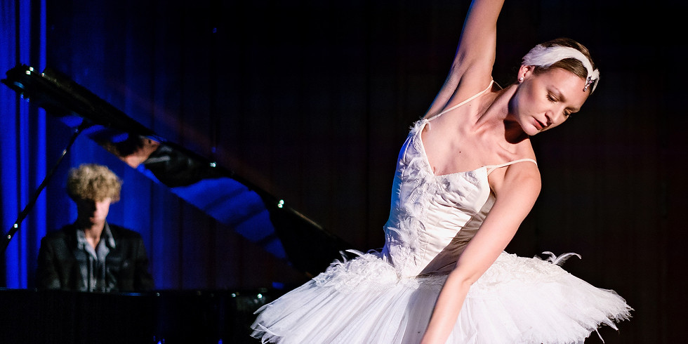 China Tour (Ballet)