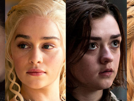 How Many Queens are on the Board in the Game of Thrones?