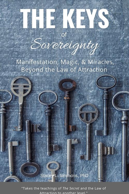 The Keys of Sovereignty Ebook