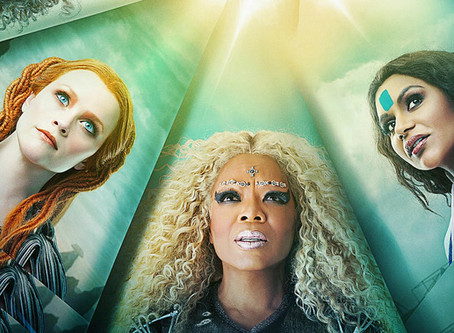 Losing Mythic Structure: A Wrinkle in Time