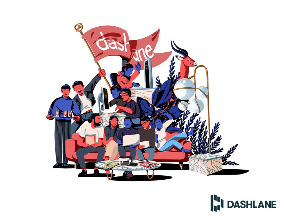 Dashlane Lisbon