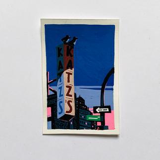 New York Katz's painting Paul Sirand 6.jpg