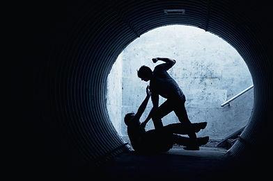 Dein Sicherheitscoach in Hamburg | Das Konzept zur effektiven Selbstverteidigung | modern - einfach - konsequent - zielführend | Intensivkurse und Einzeltraining | Selbstbehauptung | Selbstschutz | Gewaltprävention | Notwehr und Nothilfe | Deeskalation | Selbstverteidigung für Frauen | Eigenschutz