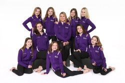 Team Momentum Purple Outfit
