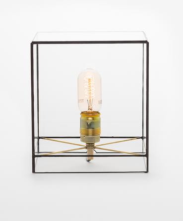 Lou lamp