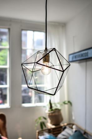 Yaz lamp