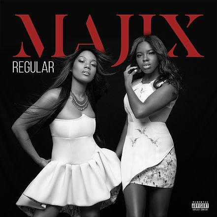 Majix Regular