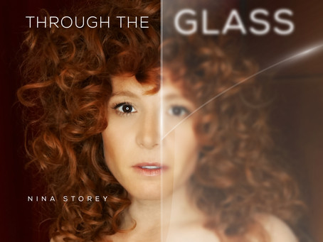 """Nina Storey releases new single """"Through The Glass"""" in the midst of the coronavirus."""
