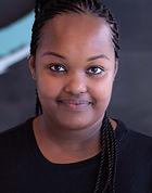Gloria Niyungeko massothérapeute et Kinésithérapeute