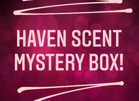 SALE HAVEN SCENT MYSTERY BOX