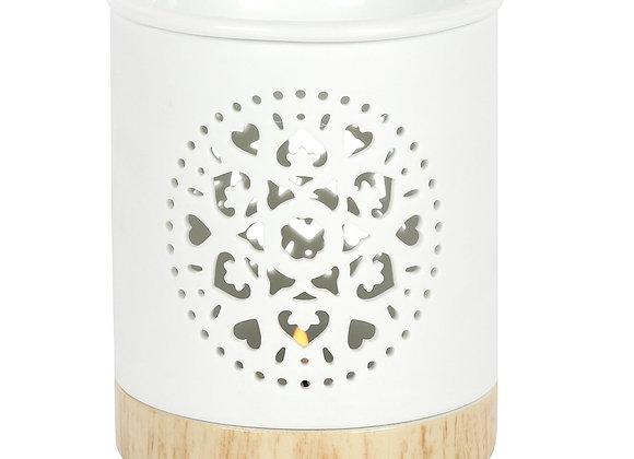 Mandala Tealight Burner