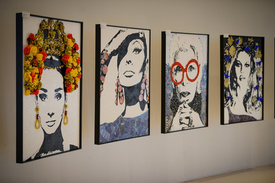 Galeria por Maria Laura Ribeiro -  Credi
