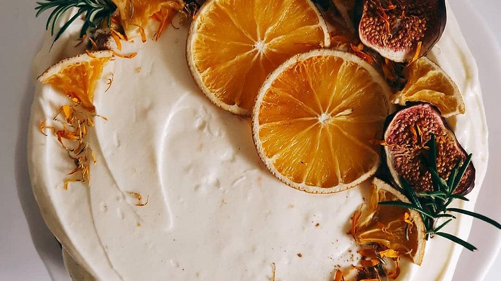 Chai Pumpkin
