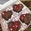 Thumbnail: Rocky Road Hearts Box of 4