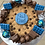 Thumbnail: Father's Day Large Cookie