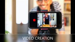 Video design and editing for social media by Alex Cenem