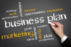 Business plan production with Alex Cenem