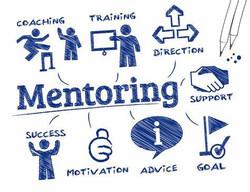Personal, Professional & Social Mentoring - Consultation with Alex Cenem