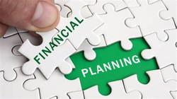 Financial planning with Alex Cenem