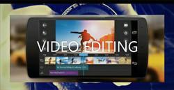Video editing management by  Alex Cenem