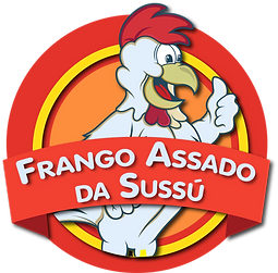 Logo Frango assado da Sussú OD.png