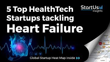 Top 5 Heart Failure Startup
