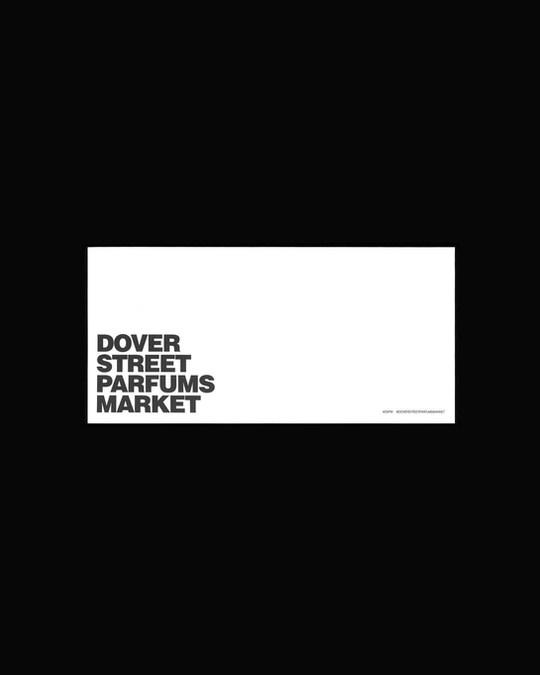 . Print Dover Street Parfums