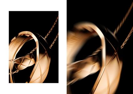 . Editorial Still life - Chanel