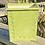 Thumbnail: Large green planter