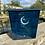 Thumbnail: medium Moon and Stars planter