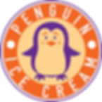 19016 Penguin Ice Cream Logo.Final.Vecto