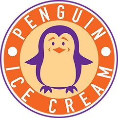 19016 Penguin Ice Cream Logo.Final.Vecto