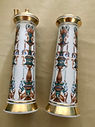 Prize 1 - Antique Salt & Pepper Shaker.j