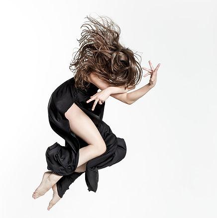 Cours de danse contemporain à Lachenaie