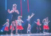 Intiation à la danse 3-5 ans et 5-7 ans