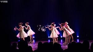 Cours de ballet à Lachenaie