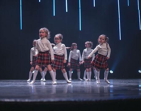 Cours d'initiation à la danse à Terrebonne