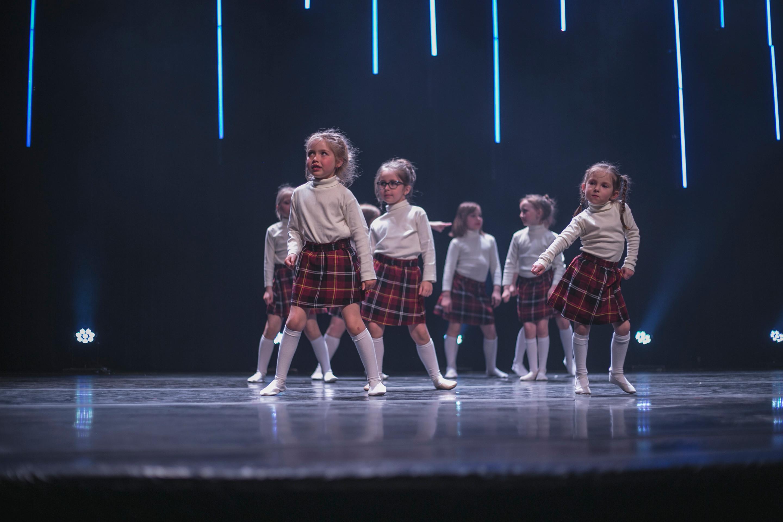 Ballet Jazz/Contemporain 5-6 ans