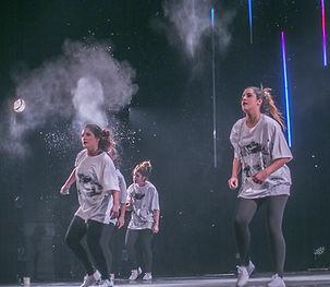 Danse Hip Hop