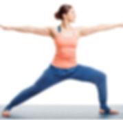Yoga et mise-en-forme