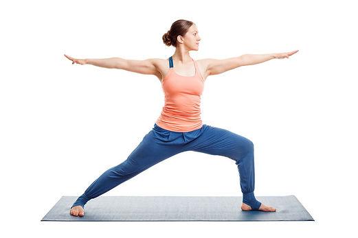 Cours de Yoga, Cardio Danse et Mise en forme