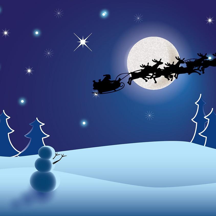 Our 'Christmas' Social Evening