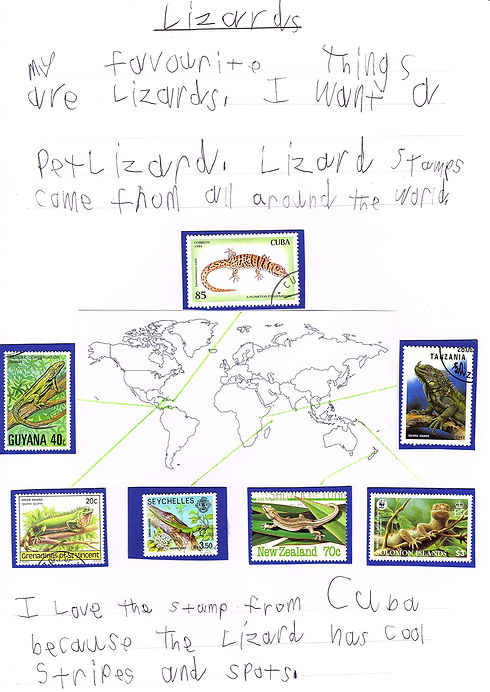 Benjamin Campbell Lizard Stamps (2).jpg