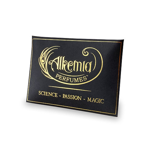 Alkemia Perfumes - TapRoots Sample pack