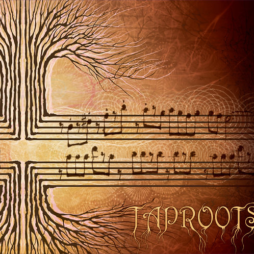 TapRoots debut album download