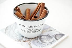 Cinnamon for Brisbane Foodie's Dirty Mocha Chai